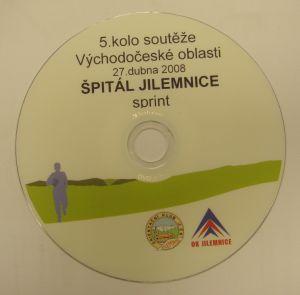 DVD sprint